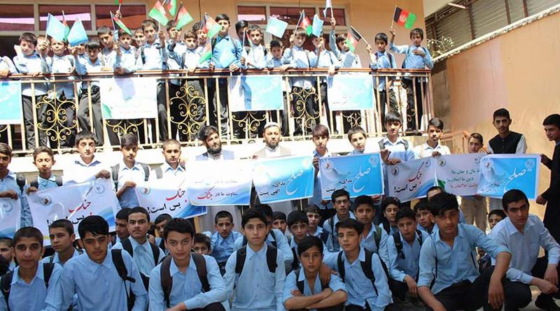 کنفرانس صلح آرمان بزرگان، نیاز نوجوانان